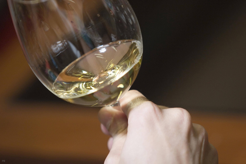 ¿Por qué el vino blanco envejece mejor que el tinto?