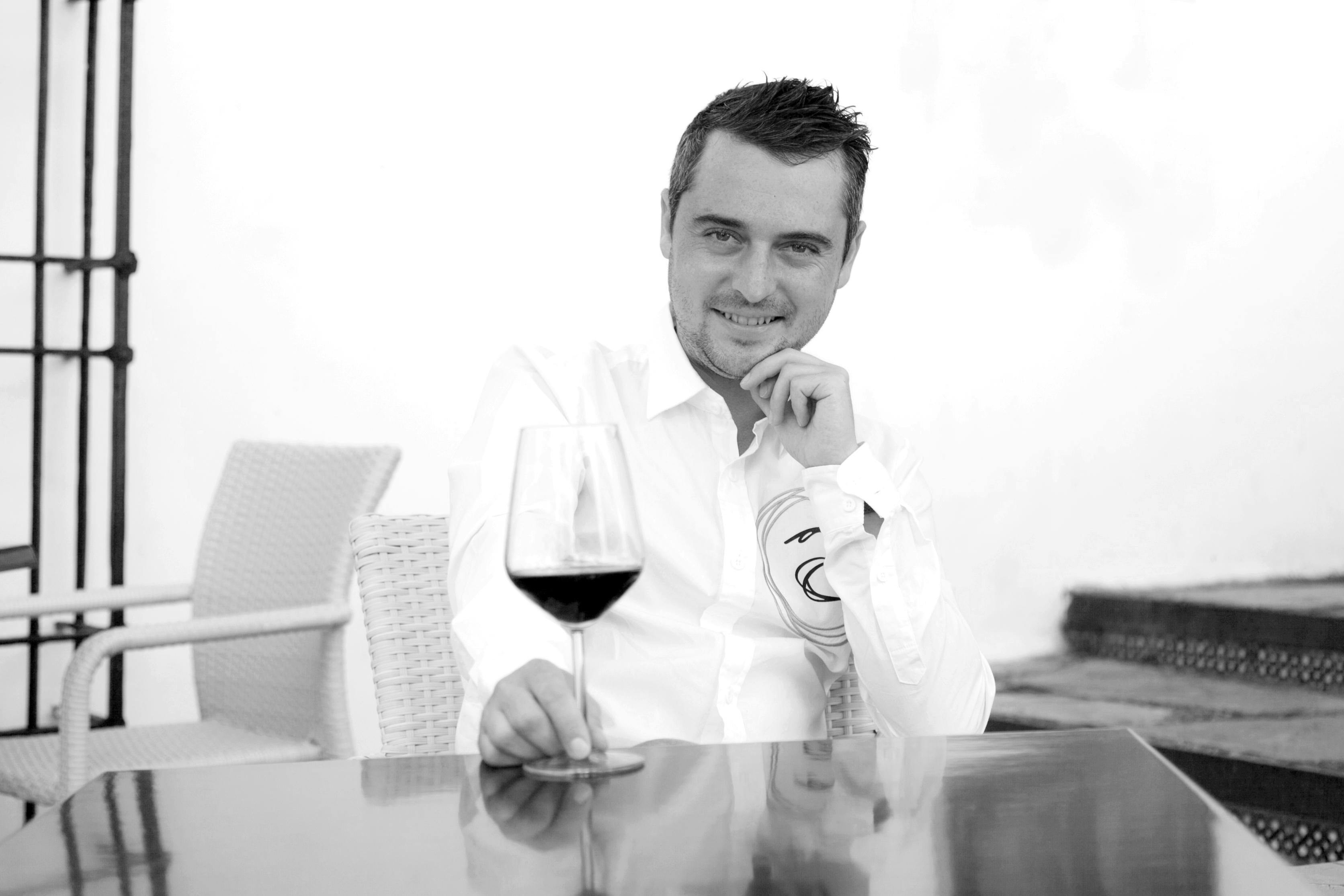 Curso de vinos sesión 1 PRESENTACIÓN